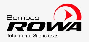 Bomba Rowa