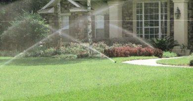 Sistema de Irrigação automatizada
