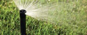 Sistema de irrigação automatizado e suas vantagens